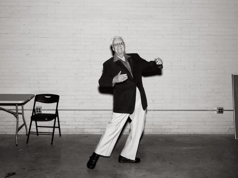 Dancing man 3