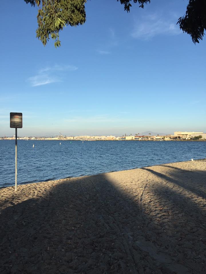 Glorietta Bay